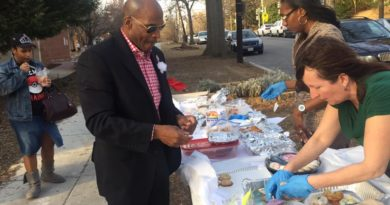 ANC4A02 Bake Sale