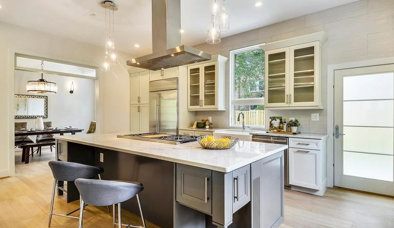 DCNorthStar.com | Jennell Alexander, Realtor, MBA | 4646 40th St NW Washington, DC 20016 | (703) 298-3378