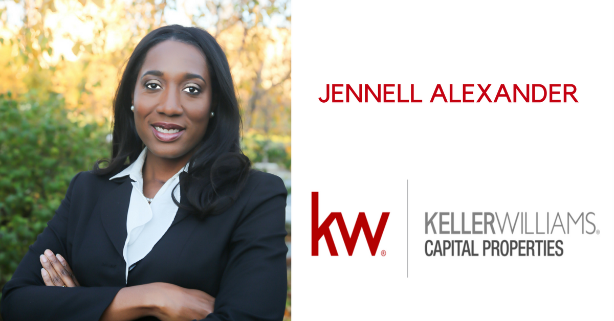 Jennell Alexander | 4646 40th ST NW Washington, DC 20016 | (703) 298-3378