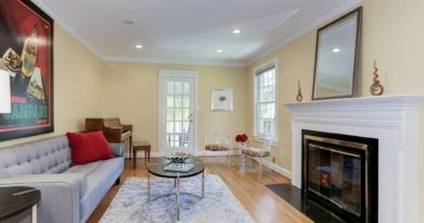 DCNorthStar.com | Jennell Alexander, Realtor | 4646 40th St NW Washington, DC 20016 | (703) 298-3378