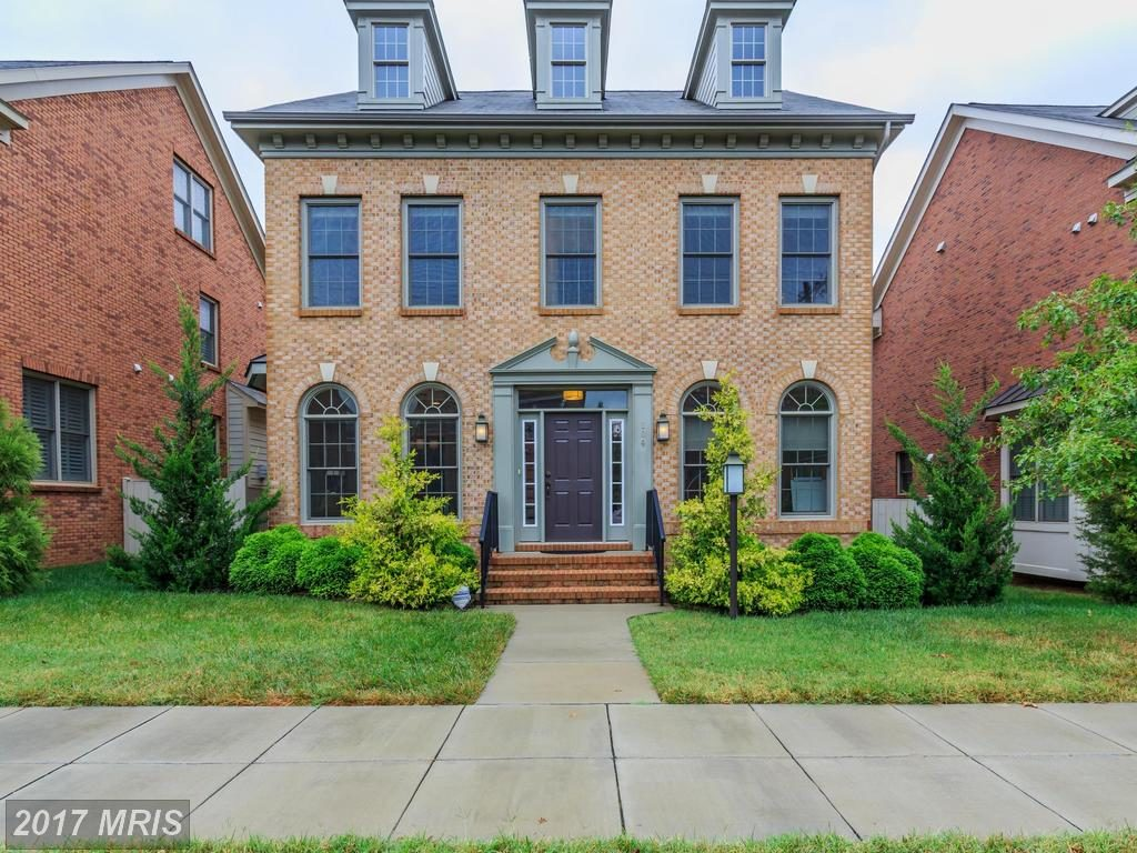 New Homes | DCNorthStar.com | Jennell Alexander, Realtor| 4646 40th St NW Washington, DC 20016 | (703) 298-3378