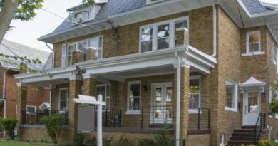 September Home Sales Report for Brightwood, Shepherd Park and Takoma