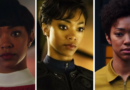 Star Trek: Discovery Lead Actor's Hair Styles Tell a Story
