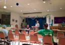 Brightwood Community Association October Meeting