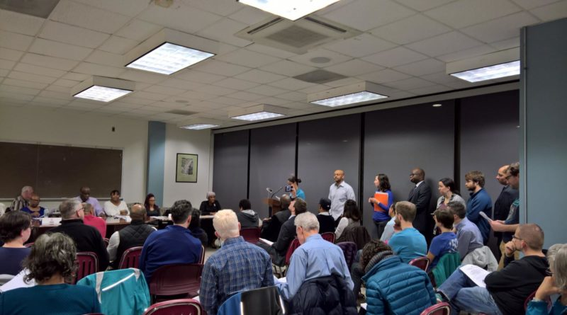 ANC 4B January 2018 Meeting