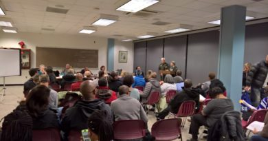 ANC 4A February Meeting