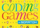 Book review – Coding Games in Scratch