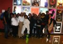 Black Panther Movie Night – Jennell Alexander's Client Appreciation Event