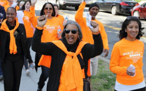 Walk with a Cause - Two-Mile Fun Walk @ Coolidge Senior High School | Washington | District of Columbia | United States
