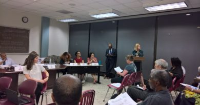 ANC 4A May Meeting - The Battle of Aspen Street