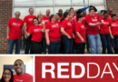 KW RED Day 2018 | Annual Day of Service