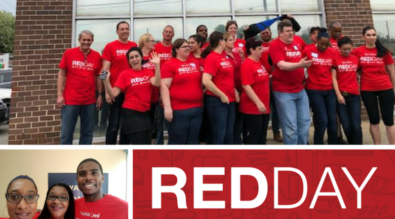KW RED Day 2018
