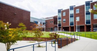 Takoma Education Campus
