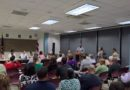 Advisory Neighborhood Commission 4B June Meeting Recap