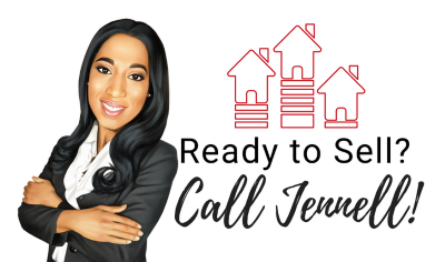 Ready to Sell? Call Jennell! 202-717-2276