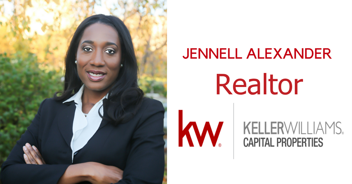 Jennell Alexander | 4646 40th ST NW Washington, DC 20016 | (202) 717-2276