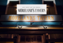 Moreland's Tavern: The Friendly Neighborhood Pub in 16th Street Heights