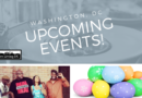 Washington, DC Weekend Event Guide: April 19-21, 2019