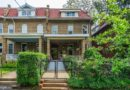 OPEN HOUSE   Saturday May 18th 2 – 4 pm   4415 17th ST NW
