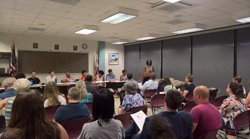 ANC 4B June 2019 Meeting