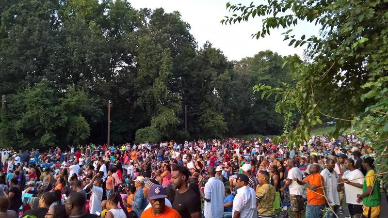 Fort Dupont Summer Concert Series
