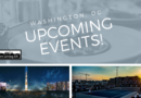 Washington, DC Weekend Event Guide: July 19 – 21