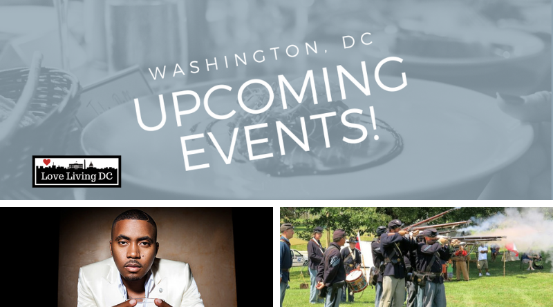 Weekend Events DC