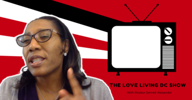 The Love Living DC Show