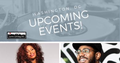 weekend events