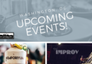 Top 12 Things To Do in Washington, DC This Weekend: November 8 – 10