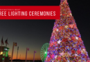 DC's Best Tree Lighting Ceremonies