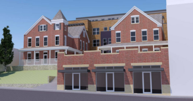 Takoma development