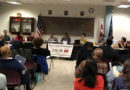 Del. Eleanor Holmes Norton Visits ANC 4B February Meeting