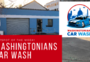 Hot Spot of the Week: Washingtonians Car Wash