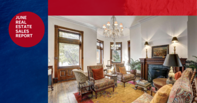 June 2020 DC Real Estate Sales