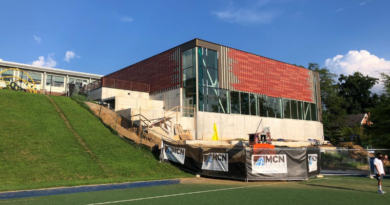 Shepherd Park Community Center August Update