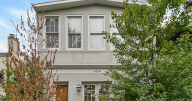 New On the Market In Uptown DC – March 12th