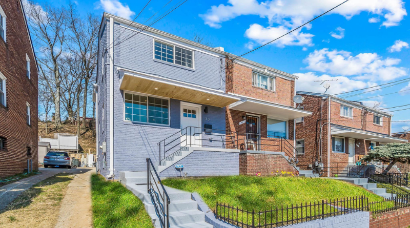 New On the Market In Uptown DC – March 19th