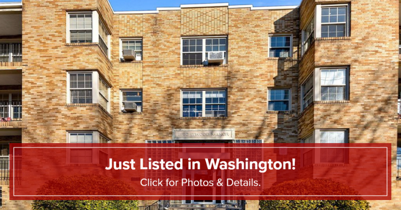 939 Longfellow St NW #6, Washington, DC