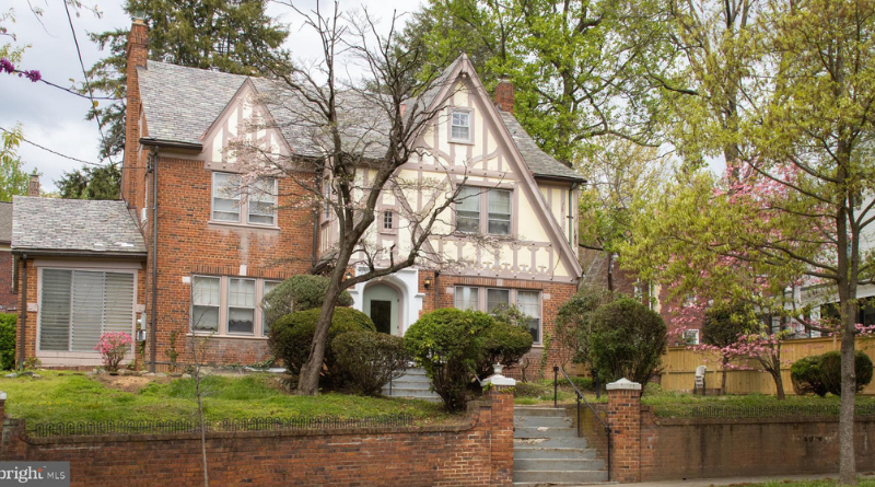 New On the Market In Uptown DC – April 23rd