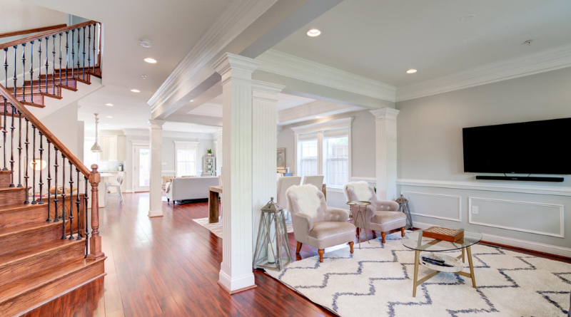 New On the Market In Uptown DC – April 30th