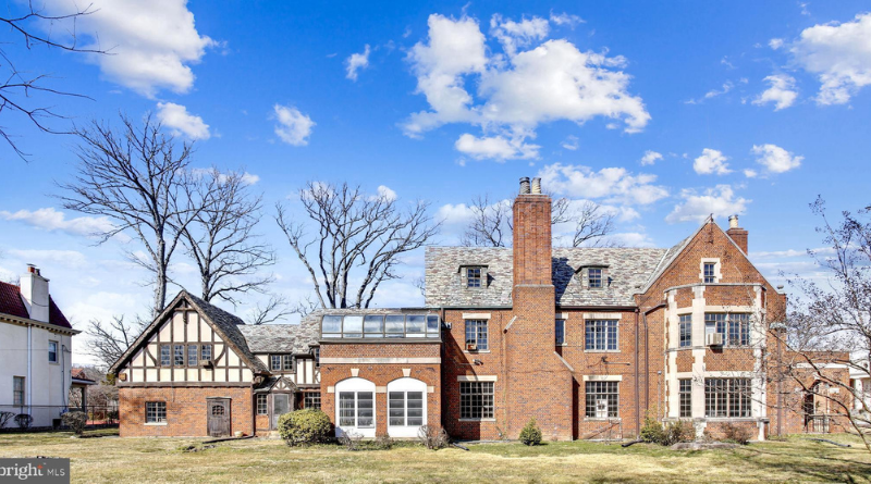 New On the Market In Uptown DC – April 2nd