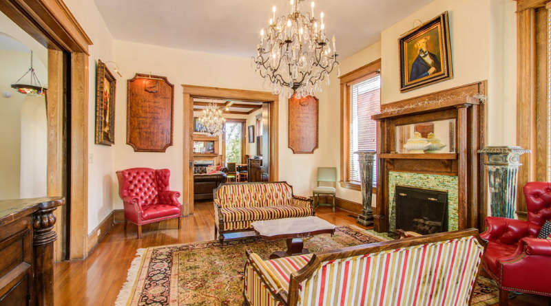 New On the Market In Uptown DC – May 14th
