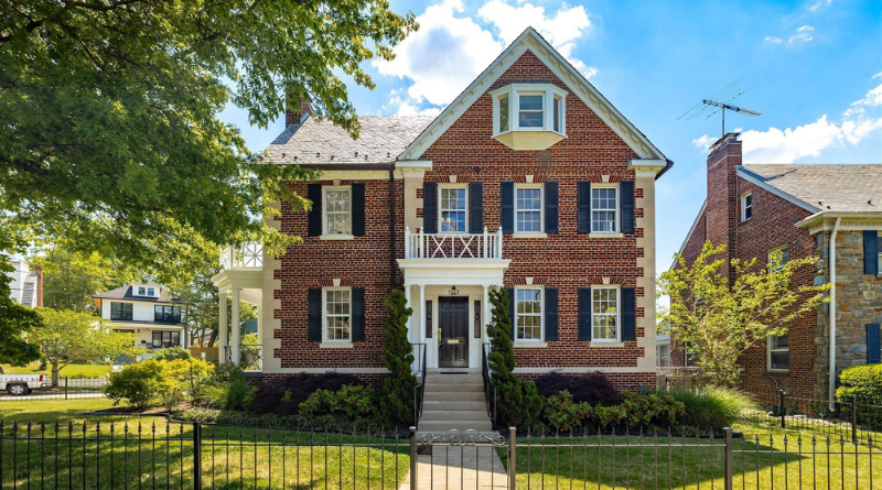 New On the Market In Uptown DC – May 21st
