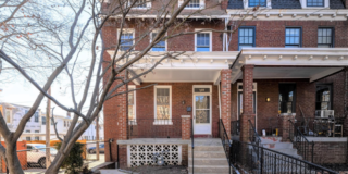 New On the Market In Uptown DC - February 5th