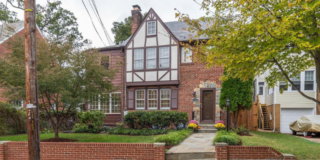 New On the Market In Uptown DC - February 19th