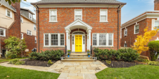 New On the Market In Uptown DC – February 26th
