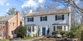 New On the Market In Uptown DC – March 5th